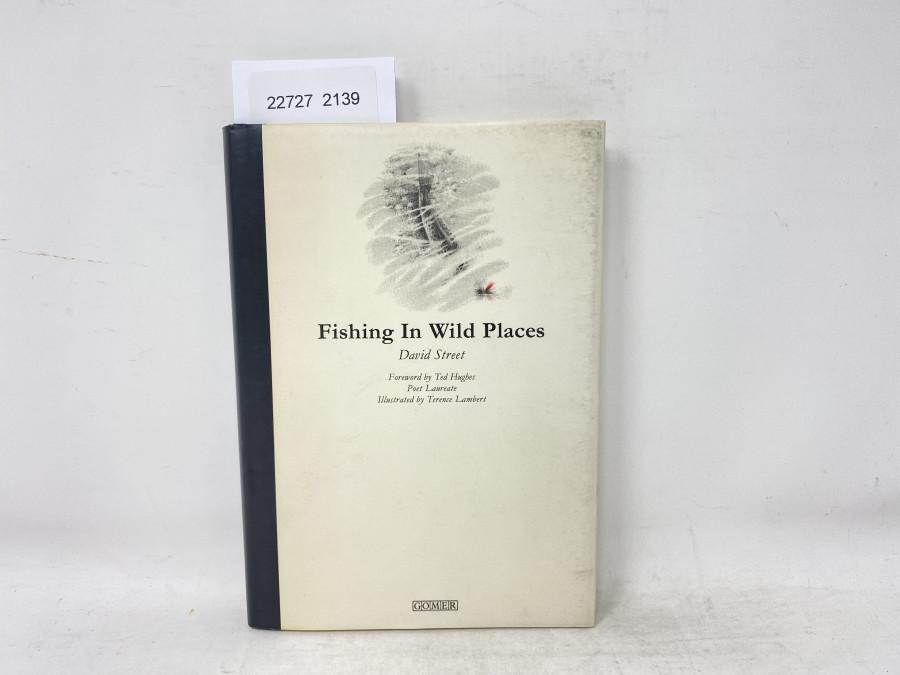 Fishing In Wild Places, David Street, 1989