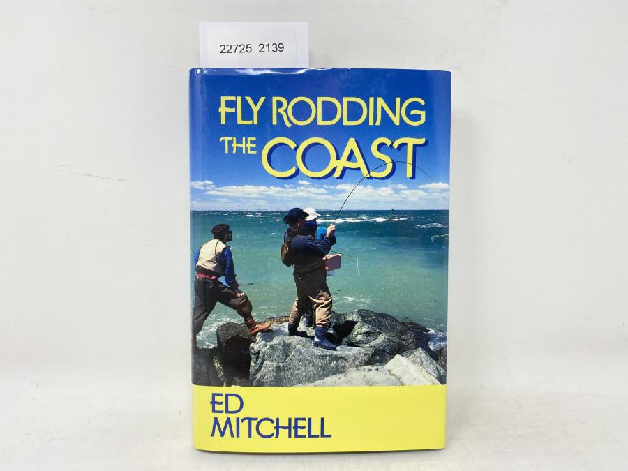 Fly Rodding the Coast, Ed Mitchell, 1946