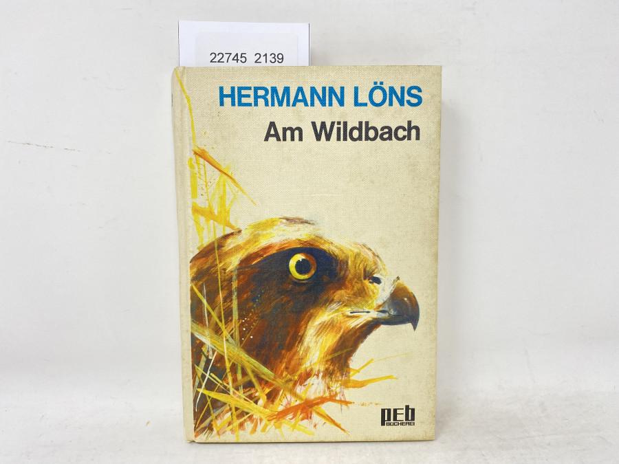 Am Wildbach, Hermann Löns, 1968
