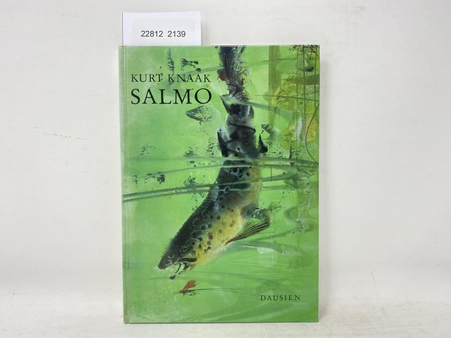 Salmo, Kurt Knaak, 1974