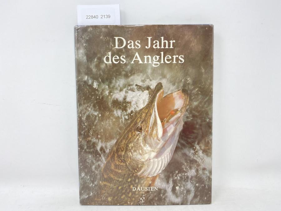 Das Jahr des Anglers, Slava Stochl, Ins Deutsche übertragen von Peter Zieschang, 1980