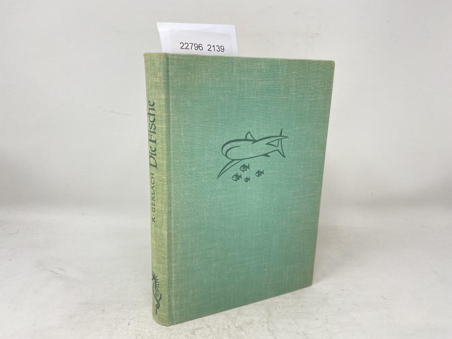 Die Fische, Richard Gerlach, 1950