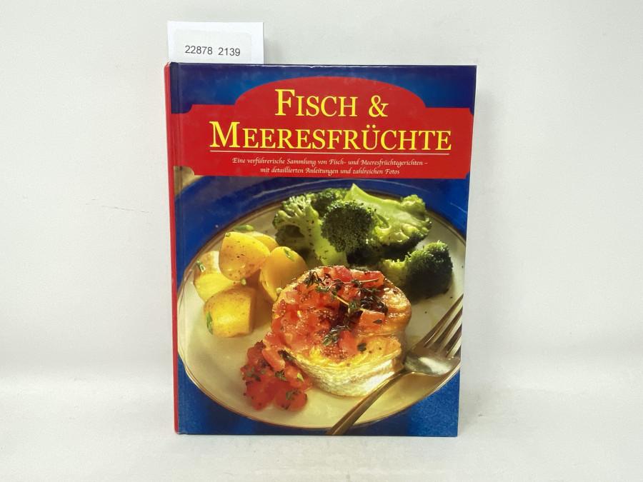 Fisch & Meeresfrüchte, Carol Tennant, 2004