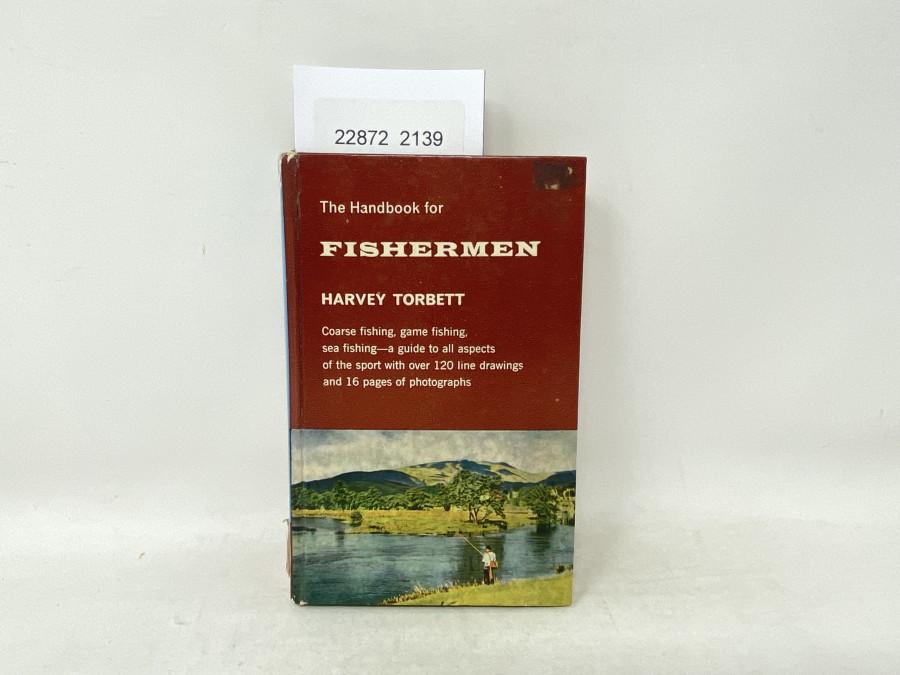 The Handbook for Fishermen, Harvey Torbett, 1964