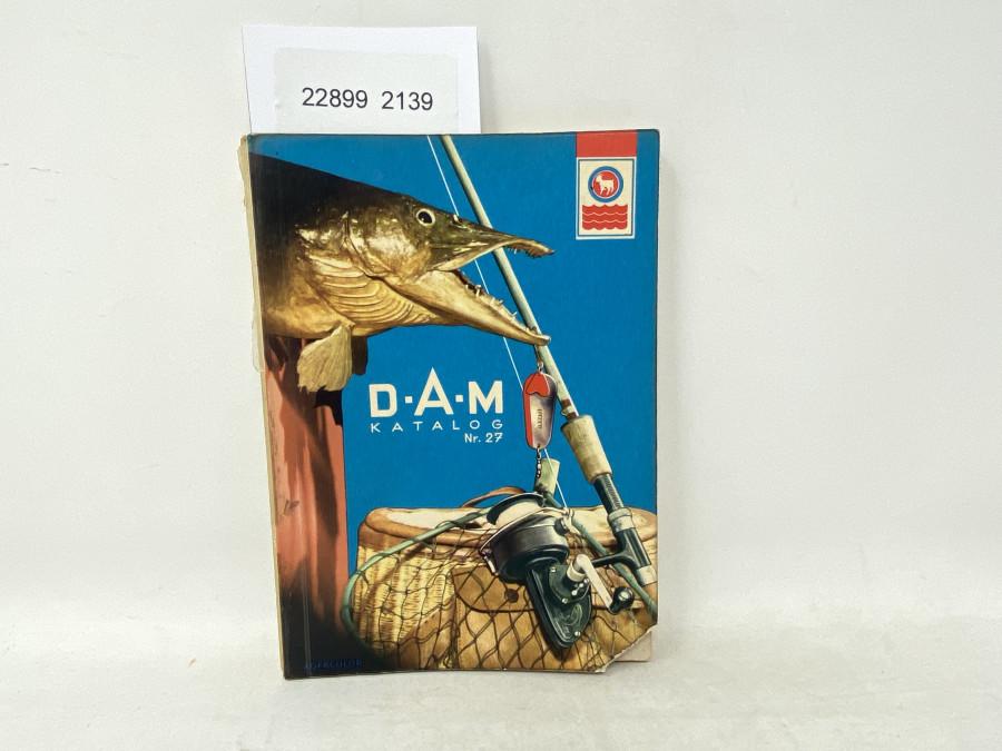 Katalog: DAM Datalog No. 27