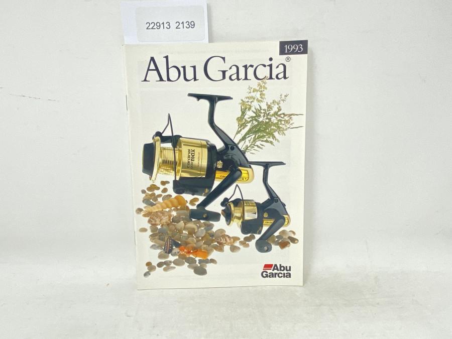 Katalog: Abu Garcia 1993
