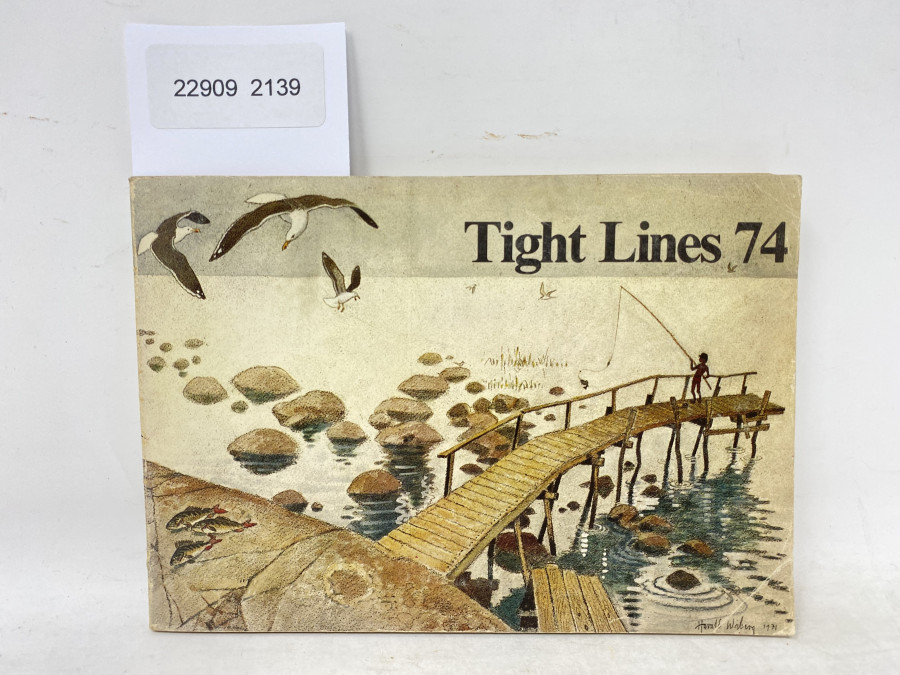 Katalog: TIGHT LINES 74, ABU