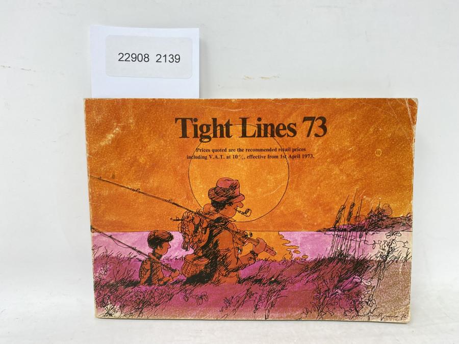 Katalog: Tight Lines 73, ABU