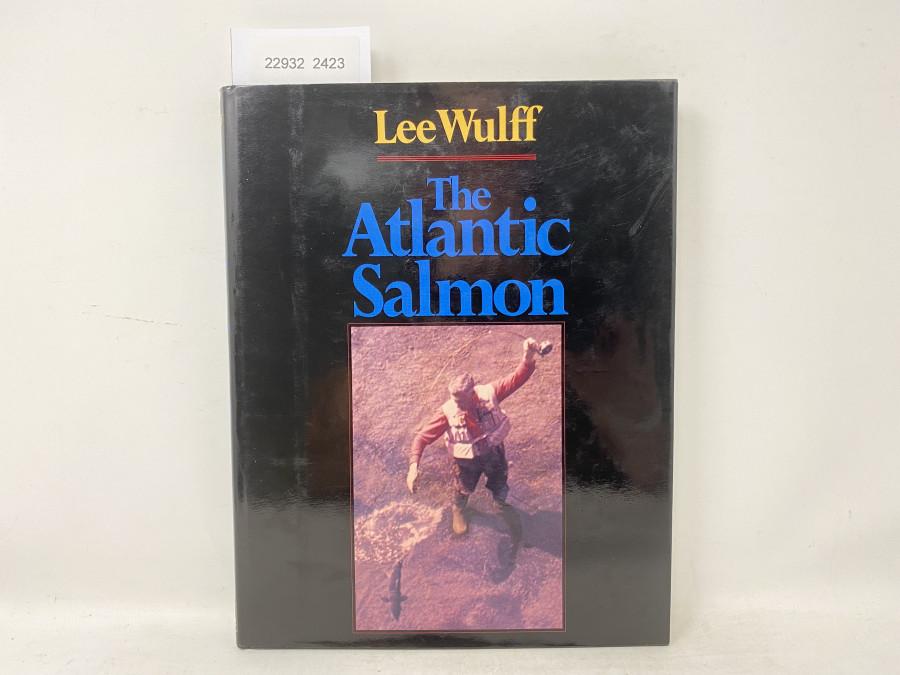 The Atlantic Salmon, Lee Wulff, 1983