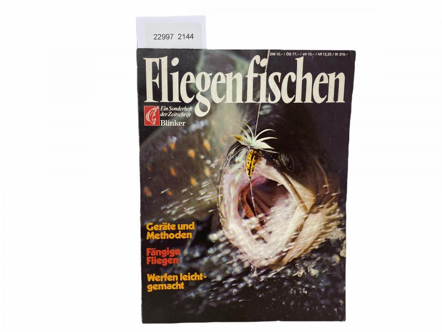 Fliegenfischen, Ein Sonderheft der Zeitschrift Blinker